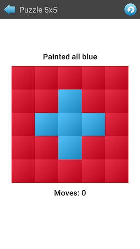 Rompecabezas de logica 5x5 [APK] [Game] [Android] [Free]
