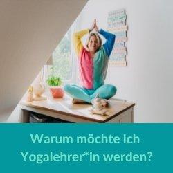 Yogalehrer*In
