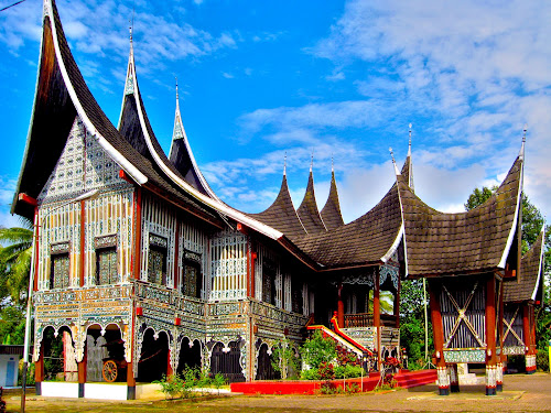 Wooden Castle by Mohd Khairil Hisham Mohd Ashaari - Buildings & Architecture Public & Historical ( castle, culture, historical, wood, heritage, architecture,  )