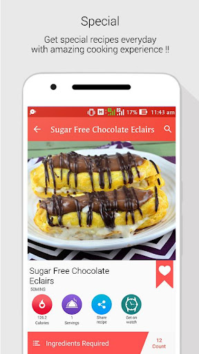 Cake Recipes 26.1.0 screenshots 2
