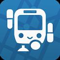 駅すぱあと【無料】乗換案内 - 経路検索・バス時刻表も見れる icon