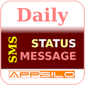 Daily Status, SMS & Message icon