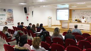 Taller organizado por la Consejería de Conocimiento, Investigación y Universidad.
