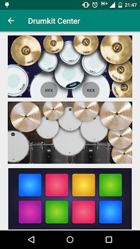 Mega Drum - Drum Kit 2020 2.1.5 screenshots 7