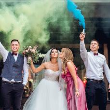 Wedding photographer Yuliya Zaruckaya (juzara). Photo of 07.09.2018