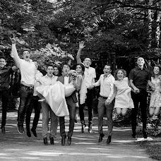 Wedding photographer Nikolay Rogozin (RogozinNikolay). Photo of 30.10.2017