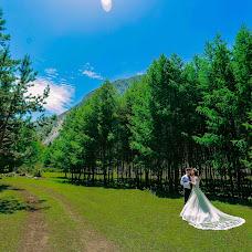 Wedding photographer Rustam Bayazidinov (bayazidinov). Photo of 14.06.2018