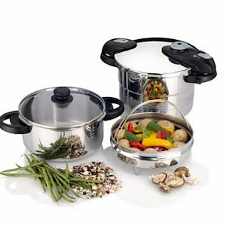 New to the Pressure Cooker? Have No Fear and Make Stock.