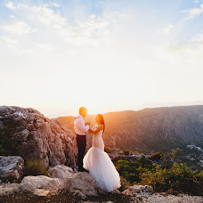 Wedding photographer Natasha Aristova (Aristova). Photo of 25.11.2016