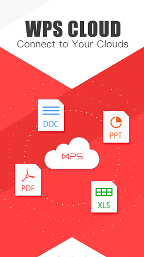 WPS Office - Free Office Suite for Word,PDF,Excel screenshot 7