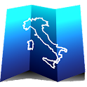 Aqua Map Italia By Navimap icon