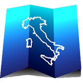 Aqua Map Italia By Navimap
