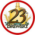 Logo of 23rd Street Rock Chalk Raspberry Wheat