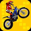 Motorbike Lite mobile app icon