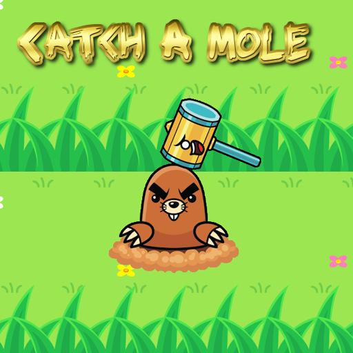 Catch A Mole