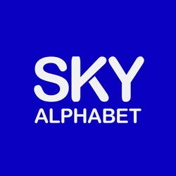 Corporate Social Media Firm Sky Alphabet