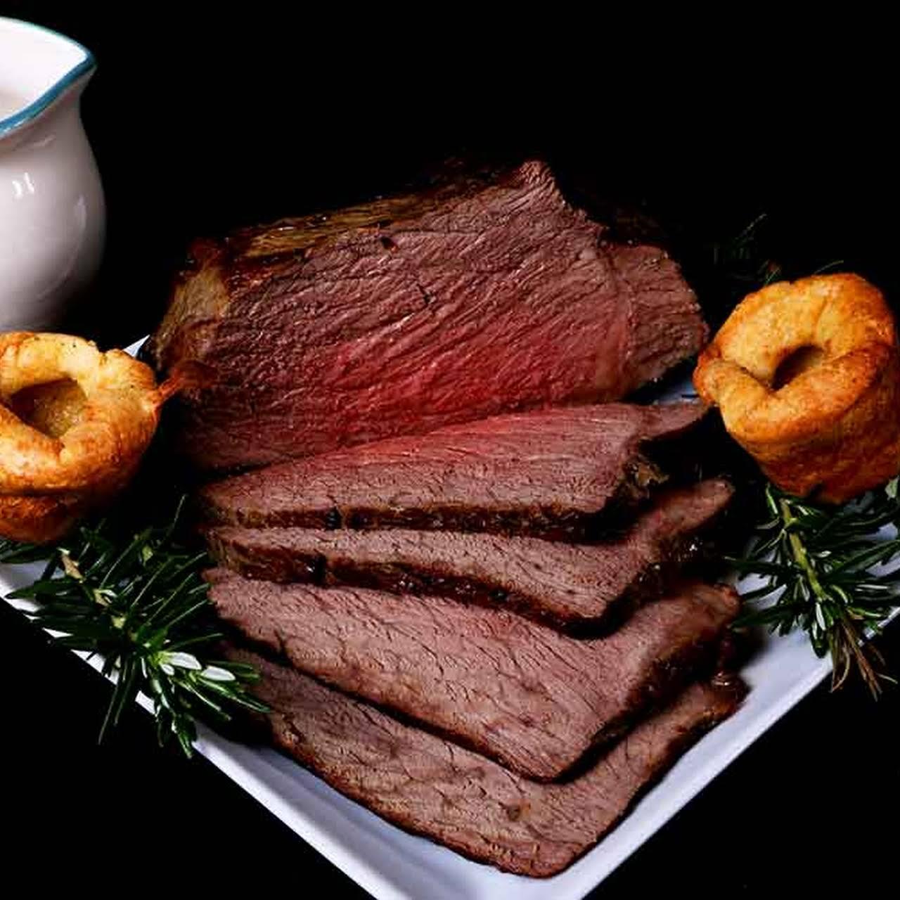 final Roast Beef