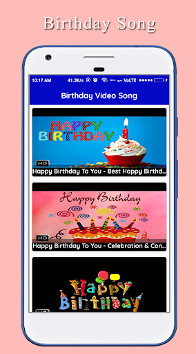Birthday Song For Kid's photos 2
