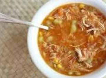 Brunswick Stew (the Original Version) Recipe