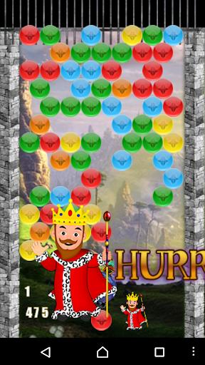 King Bubble - Bubble Shooter