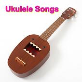 Ukulele Songs Music Collection