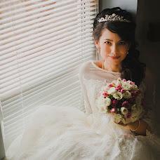 Wedding photographer Marat Adzhibaev (Adjibaev). Photo of 22.12.2014
