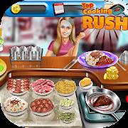 Cooking Rush Restaurant Game