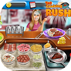 Cooking Rush Restaurant Game icon