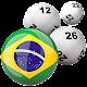 Loteria Brasil: Fique rico na loteria brasileira for PC Windows 10/8/7