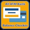 All ATM Balance Checker icon