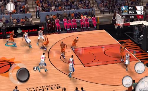 Triks For NBA 2K17 - náhled