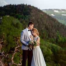 Wedding photographer Anastasiya Pilyugina (id64256503). Photo of 07.07.2018