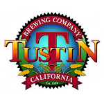 Tustin Old Town IPA With Blood Orange