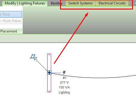 Stupendous Electrical Modelling Operation In Revit Modelical Wiring Database Liteviha4X4Andersnl
