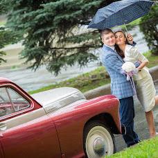 Wedding photographer Dmitriy Cherkasov (Dinamix). Photo of 11.09.2015