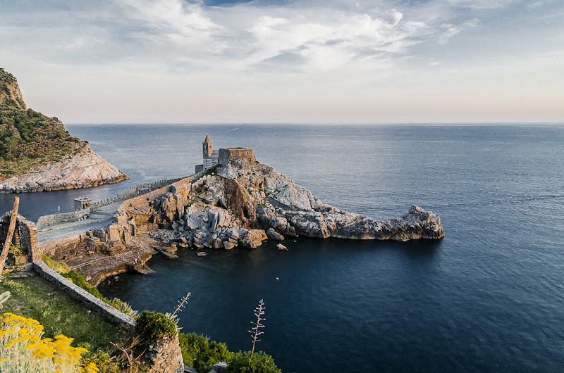 Porto Venere di francescoleonardis_photo