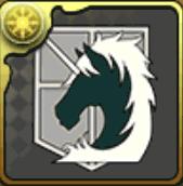 憲兵団の紋章