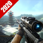 Sniper Honor: Free FPS 3D Gun Shooting Game 2020 MOD APK 1.6.02 (Mega Mod)