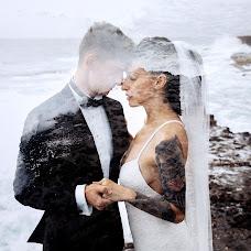 Vestuvių fotografas Sergey Shunevich (shunevich). Nuotrauka 21.06.2019