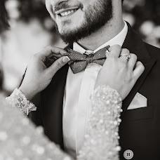 Wedding photographer Toma Uzhahova (Toma). Photo of 19.05.2018