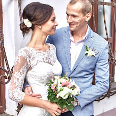Wedding photographer Georgiy Scherbakov (GeorgeBokeh). Photo of 15.09.2015