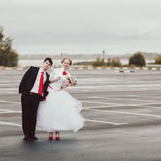 Wedding photographer Anton Demin (Adalante). Photo of 12.03.2015