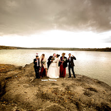 Wedding photographer Vilyam Legun (STADY). Photo of 18.11.2017