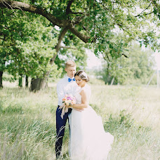 Wedding photographer Ekaterina Shemagonova (Magnolia). Photo of 24.06.2016