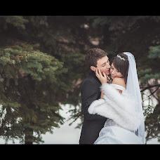 Wedding photographer German Zharov (zharovstyle). Photo of 02.02.2013