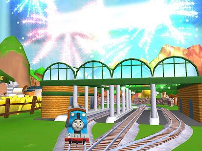 Thomas & Friends: Magical Tracks Mod