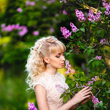 Svadobný fotograf Olga Khayceva (Khaitceva). Fotografia publikovaná 16.05.2019