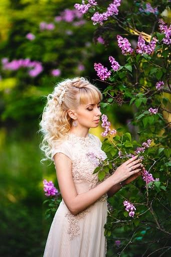 Wedding photographer Olga Khayceva (Khaitceva). Photo of 16.05.2019