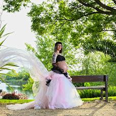 Wedding photographer Mihail dorin Nuta (Mihail212). Photo of 23.06.2017