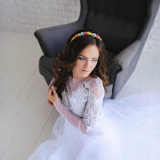 Wedding photographer Vladimir Klyuchnikov (zyyzik). Photo of 21.08.2016